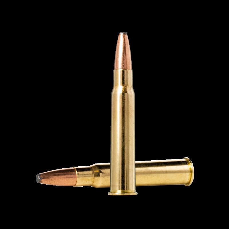 8x57 Ballistics Table